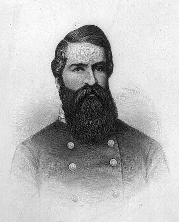 General Turner Ashby