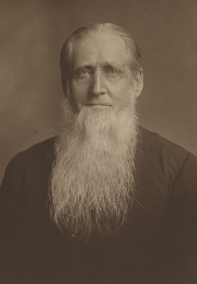 Isaac J. Rosenberger