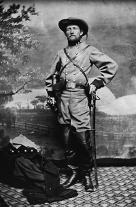 Colonel John S. Mosby