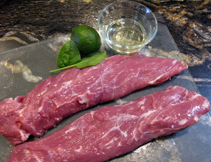 Hunger and Masterpieces: When Cast Iron Meets Twin Pork Tenderloins